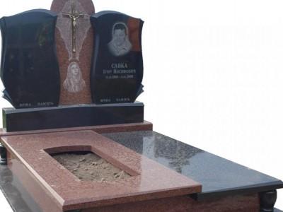Фотогалерея — Виготовлення пам'ятників в Калуші
